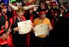 Карнавал в Путиньяно: завтра состоится один из самых сатирических парадов, шеств
