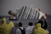 Итальянская пассажирка с Costa Concordia, у которой случился выкидыш, требует от