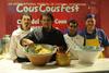 На Сицилии готовятся к фестивалю кускуса