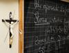 Распятия останутся в итальянских школах