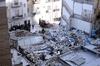 В Палермо обрушились два здания, есть жертвы
