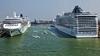 С ноября в порту Венеции не будут останавливаться лайнеры