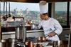 В Риме появился еще один ресторан со звездой Мишлен