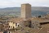 В Сан-Джиминьяно начались работы по реставрации башни Торре Кампателли