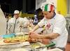 В конце мая в Парме пройдет чемпионат мира по приготовлению пиццы