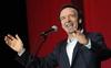 Роберто Бениньи будет читать для Европейского парламента «Божественную комедию»
