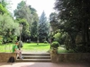 В Болонье откроют двери для общественности 40 частных парков и садов