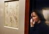Впервые в Италии: «Атлантический кодекс» Леонардо да Винчи