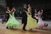 В Римини начался фестиваль спортивных танцев