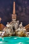 Монеты в Римских фонтанах: городские власти будут использовать собранную мелочь