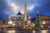 Рим - король Рождества, но для празднования Нового года туристы выбирают Флоренц