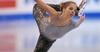 Итальянка Каролина Костнер в 4-й раз выиграла чемпионат Европы по фигурному ката