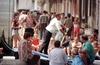 В Венеции запретят открывать рестораны стрит-фуд