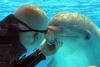 Итальянский ныряльщик поставил новый рекорд нахождения под водой