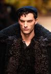 """Неделя моды в Милане: Dolce e Gabbana представили новую коллекцию в стиле """"сицил"""
