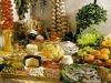 Шесть стран объединились для распространения средиземноморской диеты