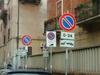 Итальянку, припарковавшую автомобиль в неположенном месте, обвинили в убийстве