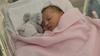 В итальянском посёлке впервые за 35 лет родился ребёнок