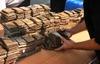 Карабинеры Ломбардии изъяли почти полторы тонны наркотиков