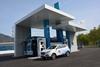 В Италии появилась первая водородная заправочная станция