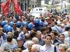 Уровень безработицы в Италии достиг рекордных показателей