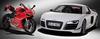 Компания Audi приобрела итальянского мотопроизводителя Ducati