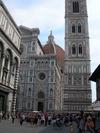 Кафедральный собор Флоренции: завсегдатай месс попытался украсть священный предм