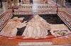 Мозаичный пол Сиенского собора станет вновь доступен для публики
