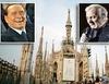 Сильвио Берлускони примет участие в благотворительном концерте Шарля Азнавура, н
