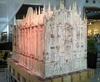 Шоколадный Миланский собор занесен в Книгу рекордов Гиннеса