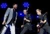 Duran Duran выступят с концертами в Италии
