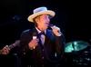 Боб Дилан выступил с концертом в Бароло
