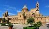 Палермо попал в рейтинг 15-ти самыx красивых городов Европы