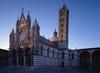 """Сиенский Кафедральный собор открывает для общественности """"Небесные Врата"""""""