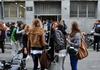 В Италии 1 из 3 студентов совмещает работу с учебой