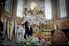 В Неаполе повторилось чудо святого Януария