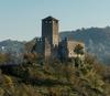 Замок Дзумелле приглашает в путешествие в Средневековье
