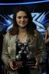16-летняя итальянка победила в популярном талант-шоу X Factor