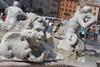 В Италии собираются сажать в тюрьму вандалов, повреждающих памятники