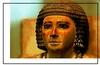 Турин: костюмированные экскурсоводы в Египетском музее