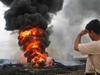 В Тоскане произошел взрыв на газопроводе, есть пострадавшие