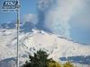 На Сицилии Этна дала очередное «вулканическое шоу»