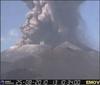 На сицилийском вулкане Этна зарегистрированы 4 взрыва