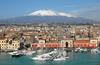 Этна вошла в список Всемирного наследия ЮНЕСКО