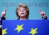 Евросоюз объявил войну сетевым пиратам
