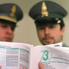 Итальянский премьер-министр Марио Монти хочет снизить налоги
