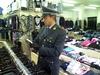В римских магазинах проходят налоговые проверки