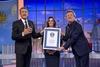 Итальянская программа «Striscia la notizia» вошла в книгу рекордов Гиннеса