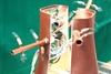 В Италии разработано первое в мире бионическое дерево-робот