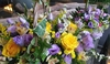 Итальянка отказалась от пышных похорон в пользу пострадавших от землетрясения в